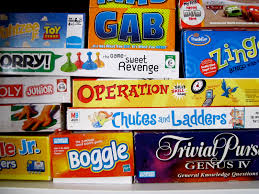 Board Games For Kids And Teens At The Bushwick Public Library