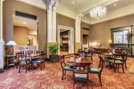 The Breslin Bar Dining Room Restaurant Week by 100 The Breslin Bar And Dining Room Faena Hotel Bar