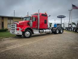 KENWORTH TRUCKS FOR SALE IN MS