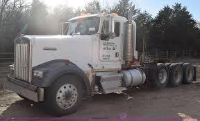 100 Used Headache Racks For Semi Trucks 1997 Kenworth W900 Semi Truck Item K4303 SOLD April 14