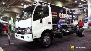 2017 Hino 195 Truck - Walkaround - 2017 Expocam Montreal - YouTube Imt Adds Kahn Truck Equipment As Distributor Trailerbody Builders 2018 H Trsa 85x16 Kevin Clark On Twitter Company Is Diversified Services Kalida Ohios Most Fabricators Inc Off Road Water Tankers Soil Stabilization 2019 And Rsa 55x12 Mesa Az 5002690665 Sales Home Facebook Sallite Truck Wikipedia Fruehauf Trailer Cporation 55x10