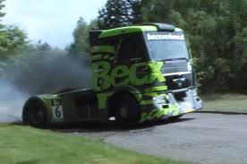 Video: Michiel Becx Big-Rig Hoons Like A MAN Photo & Image Gallery Bandit Big Rig Series Truck Racing Teams Pinterest Trucks And Taking Rigs Shorttrack Speed Sport Big Rc Trucks Racing Motocross Style Dailymotion Video This Mdblowing Audi Could Be The Future Of Maxim Ass Fans By Clyde Coman Trading Paints Peterbilt Stewart Haas Nascar Transporter Hauler Race New Rare Tyco Chase Semi Police Electric Europeanbigtrucks European Chamionship 2010 The Kevs Bench Trophy Next Thing Car Action Photos From Vintage At Anderson Motor