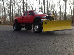100 Best Plow Truck 58372 Ford F350 High Lift From IhaveaBruiser Showroom Custom F350