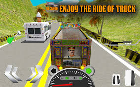 Amazon.com: PK Cargo Truck Driver 2016: Appstore For Android