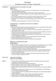 Download Regional Category Manager Resume Sample As Image File