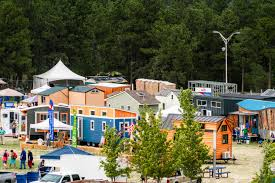 100 Simple Living Homes Peoples Tiny House Festival Visit Loveland