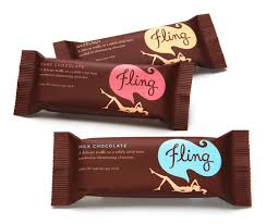 Cool Fling Brand Packaging Design Photos