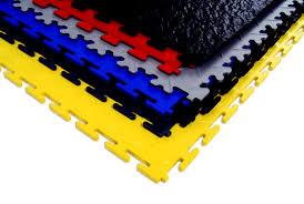 Foam Tile Flooring With Diamond Plate Texture by Premium Textured Pvc Tiles For Garage Floors Garageflooringllc Com