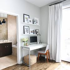 12 Awesome Apartment Studio Decoration Ideas With Divider
