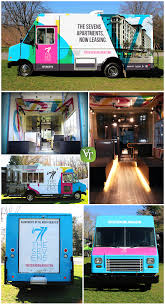 100 Food Trucks In Orlando The Sevens Apartment Mobile Leasing Office FL