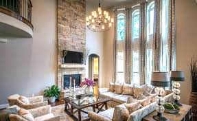 High Ceiling Living Room Chandelier Best Chandeliers For General Ideas Dining