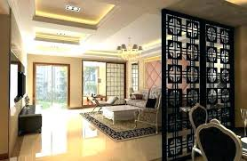 Kitchen And Living Room Divider Partition Dividers For