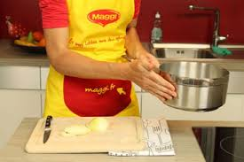 odeur de cuisine comment enlever les odeurs de cuisine sur les mains maggi