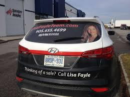 100 Rear Window Graphics For Trucks Some Exciting Changes For The Lisa Fayle Team Updated The Rear