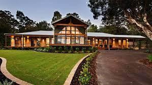 104 Rural Building Company Farmhouse Range House Plans 2276