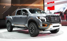 100 Nissan Titan Truck Warrior Concept Photos And Info 8211 News 8211
