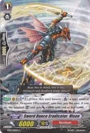 Trial Deck 9 by Eradicator Demolition Dragon Trial Deck 9 Eradicator Of The