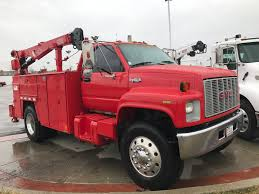 100 Top Kick Truck TOPKICK SERVICE TRUCK Dogface Heavy Equipment Sales
