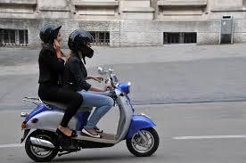 Scooter Girls Leuven