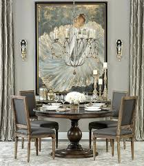Amazing Of Elegant Dining Room Chairs Best Ideas On Dinning Fall Table Decor Din Home