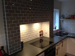 fresh kitchen wall tiles brick effect taste