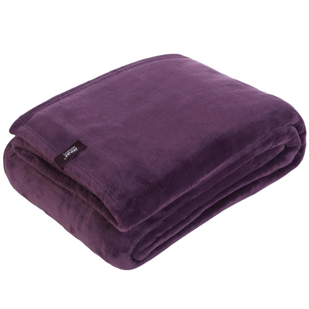 1.4 Tog Heat Holder Thermal blanket -10 colours
