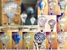 Ideas Old Lamps Waste Material Craft Creative