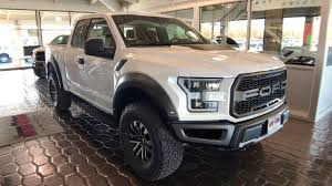 100 Redding Truck And Auto New 2019 Ford F150 Raptor 4X4 SCAB For SaleLease CA