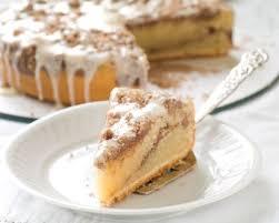 recette gâteau au yaourt et crème café facile rapide