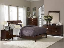 Medium Image For Warm Bedroom Decorating Idea With White Curtain Large Window Plus Superb Dark