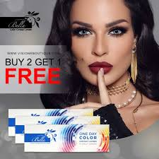 Colored Contact Lenses Cheap Online
