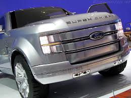 Ford F250 Super Chief Concept High Resolution Image (6 Of 12) Tags 2009 32 20 Cooper Highway Tread Ford Truck F250 Super Chief Wikipedia New Ford Pickup 2017 Design Price 2018 2019 Motor Trend On Twitter The Ranger Raptor Would Suit The Us F150 Halo Sandcat Is A Oneoff Built For 5 Xl Type I F450 4x4 Delivered To Blair Township Interior Fresh Atlas Very Nice Dream Ford Chief Truck V10 For Fs17 Farming Simulator 17 Mod Ls 2006 Concept Hd Pictures Carnvasioncom Kyle Tx 22 F350 Txfirephoto14 Flickr Duty Trucks At 2007 Sema Show Photo Gallery Autoblog