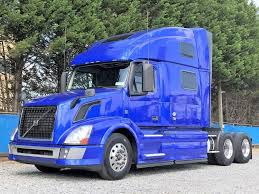 100 Ameriquest Used Trucks 2015 VOLVO VNL64T780 Atlanta GA 5005297787