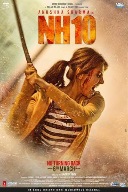 NH10 (2015) – 1080p – Untouched WEB-DL AVC – AAC – Ranvijay