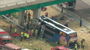 Megabus Crash In Illinois Leaves At Least 1 Rider Dead - The Blade 5 Hurt Cluding 3 Refighters In Crash Volving Chicago Fire Engine 62 Chicagoaafirecom Truck Accident Lawyer Driver Charged Fatal I55 Chain Reaction Crash 1 Killed Injured On Cicero Ramp Wgntv Fire When Two Trucks Collide Episode Hlight Hurt A Semi Let Mike Help You Win Get Answers Today Dramatic Video Shows Gurnee That 8 Abc7chicagocom Amtrak Train Bound For Hits Truck Carrying Bacon Filming Locations Of And Los Angeles Accidents Create Need Changes At Tollway Exit