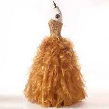 sweet 16 dresses cheap quinceanera gowns gold dresses 2018 vestido