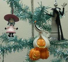 Nightmare Before Christmas Tree Toppers Bauble Set by Amazon Com Nightmare Before Christmas 7 Piece Holiday Christmas
