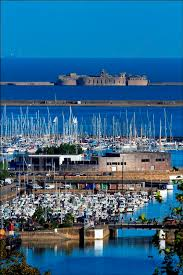 docks du bureau port chantereyne manche tourisme