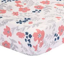 Coral And Navy Baby Bedding by Best 25 Coral Navy Nursery Ideas On Pinterest Navy Baby