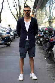 Men Summer Style 2014 Shorts
