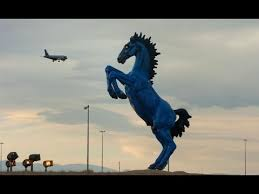 Denver International Airport Murals Meaning by Denver Airport Artwork And Pale Horse Explained And The Bank Of