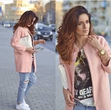 coat pinkcoat pink winter coat longcoat light pink Whereto