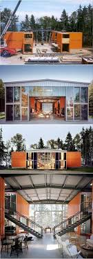 100 House Storage Containers Shipping Container Homes That Will Blow Your Mind 15 Pics Home