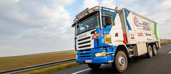 100 Dakar Truck Race Ace Off To 2019 Rally Scania Group
