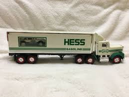 100 Hess Truck Toy Amazoncom 18 Wheeler And Racer S Games