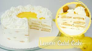 lemon curd cake aus 3 zutaten amerikanisch kochen de