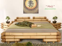 pin on bambusbetten bamboo beds