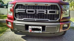 Grill Options Raptor Style Grill - Ford F150 Forum - Community Of ... 52016 Ford F150 Chrome 5 Five Bar Radiator Grille Oem New Fl3z Blacked Out 2017 With Guard Topperking Ijdmtoy 4pc Raptor Style 3000k Amber Led Lighting Kit For Chevy Ride Guides A Quick Guide To Identifying 196166 Pickups Announces Changes For 2013 Road Reality Mesh Replacement 30in Dual Row Black Series 2015 Old Truck Grill Photograph By John Puckett Options Page 124 Forum 02014 Camera With Rdsseries 30 Paramount Automotive Grill Letters Enthusiasts Forums 52017 Addicts Traxxas Ripit Rc Cars Trucks Fancing