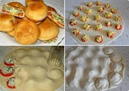 boursin cuisine recettes tuto beignets tomate boursin la recette