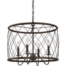 Lamps Plus Westminster Co by Trellis Cage Drum Chandelier Lighting Pinterest Drum